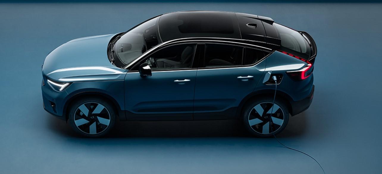 Novo Volvo C40 Recharge já está disponível em Portugal